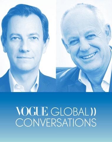 Vogue Global Conversations #4: Budoucnost kamenných obchodů