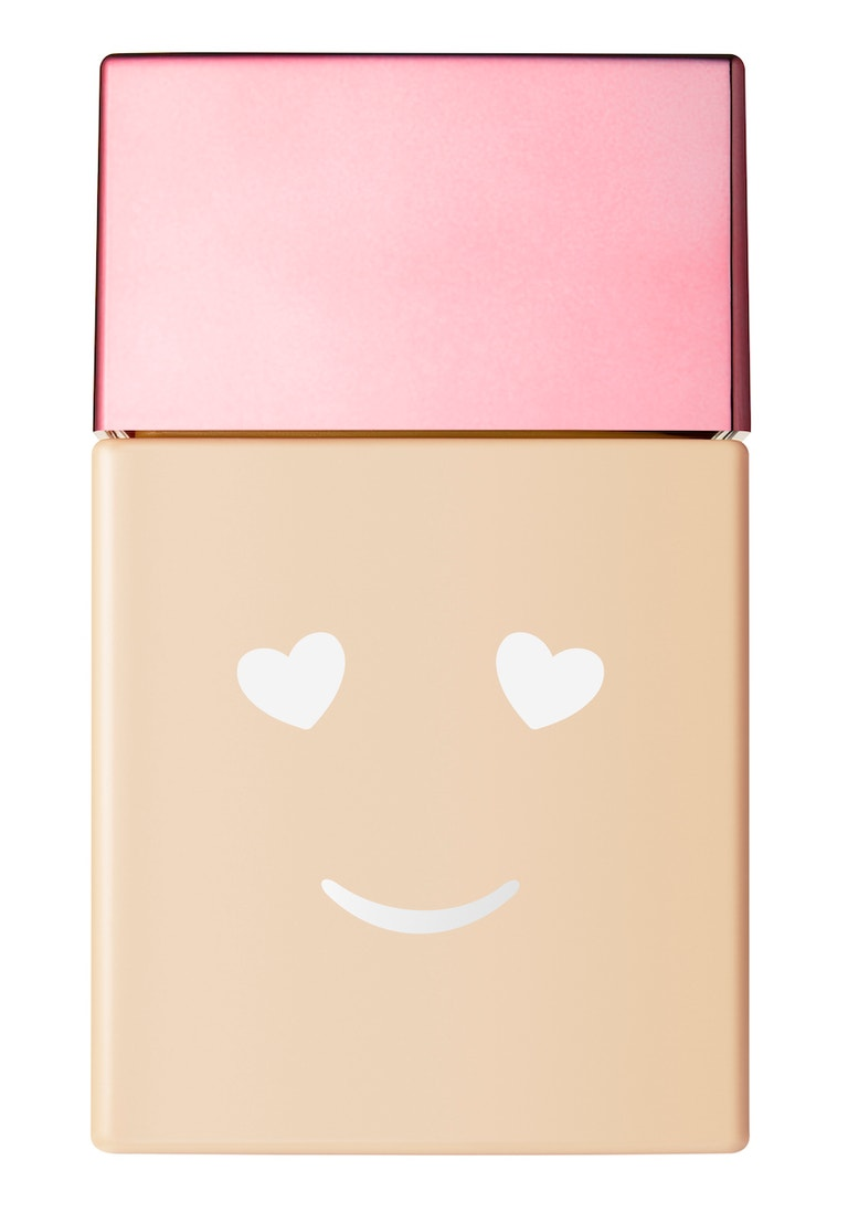 Make-up Hello Happy, Benefit (prodává Sephora), 820 Kč