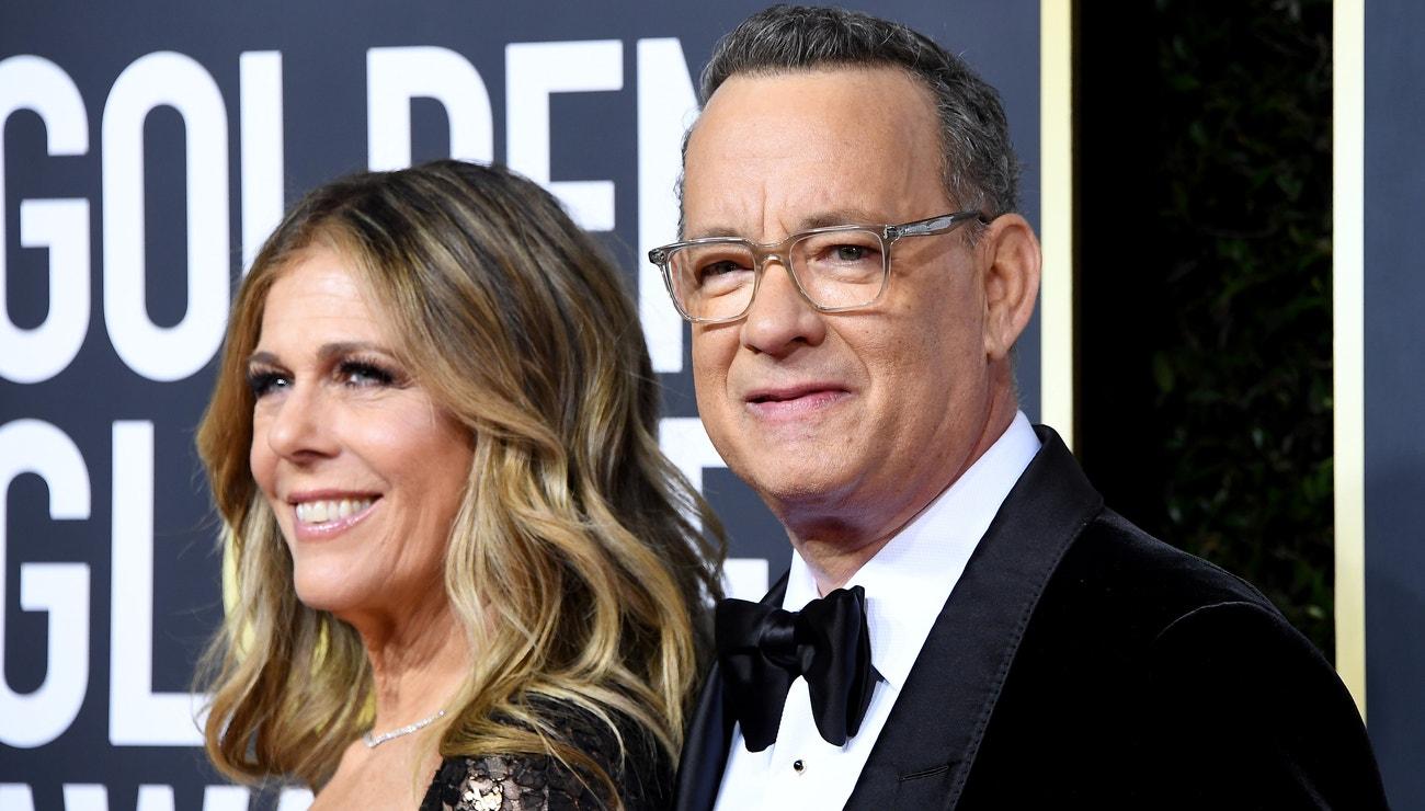 V baseballu se nepláče, vzkazuje Tom Hanks